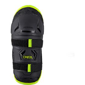 ONeal Peewee Knee Guard neon yellow